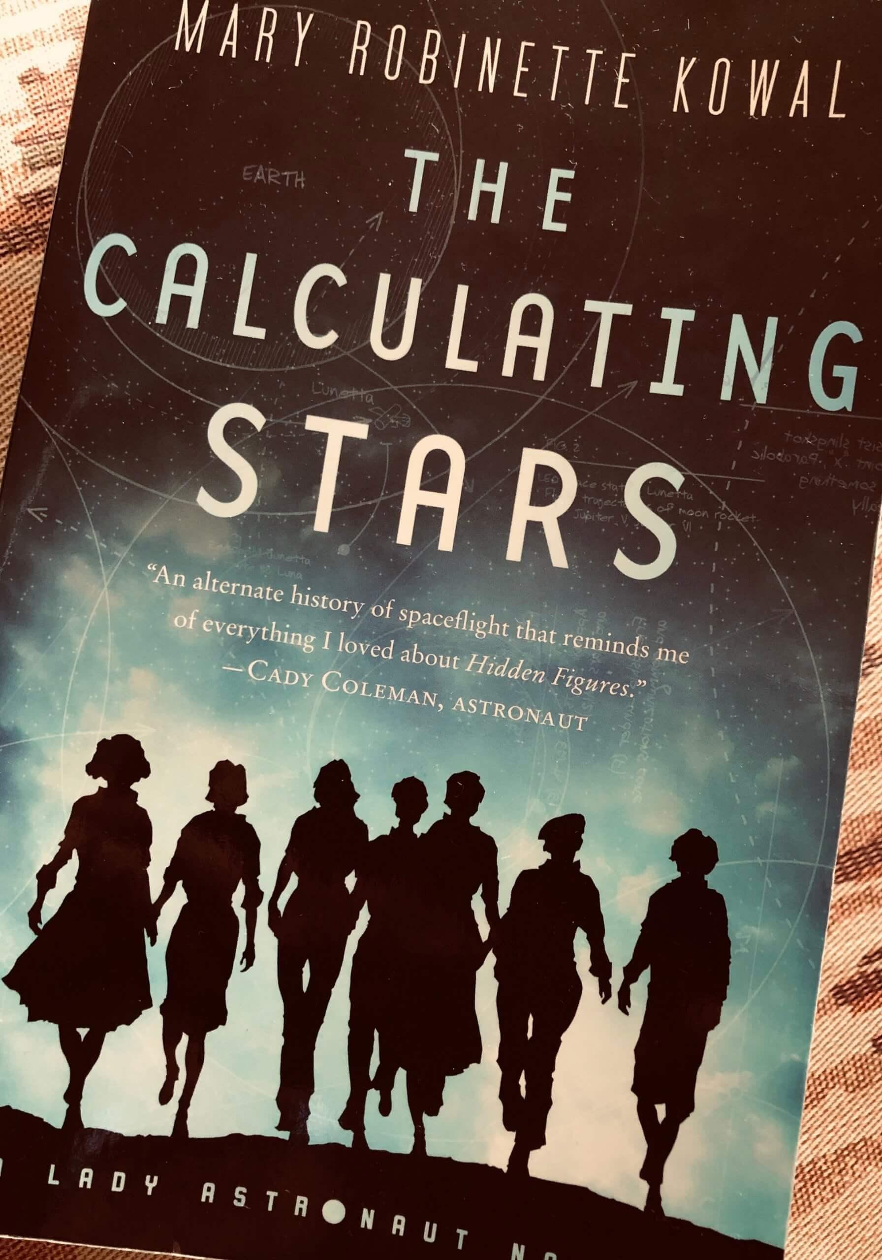 A Lady Astronaut Novel